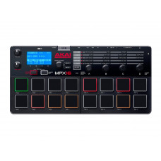 Akai MPX16 Sampler Player Portátil