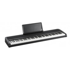 PIANO DIGITAL KORG B1-BK