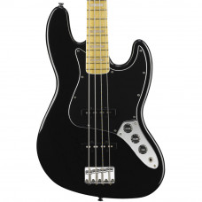 CONTRABAIXO SQUIER BY FENDER VINTAGE MODIFIED JAZZ BASS 77 Maple - Black