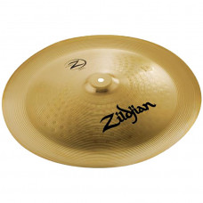 "PRATO ZILDJIAN PLANET Z 18"" PLZ18CH CHINA"