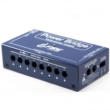FONTE FIRE POWER BRIDGE 9V AZUL
