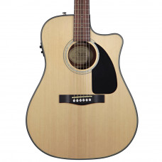 VIOLÃO FENDER DREADNOUGHT CD 100 CE