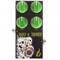 PEDAL FIRE DUST N' TONES OVERDRIVE