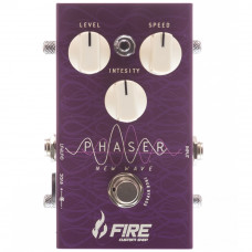PEDAL FIRE NEW PHASER