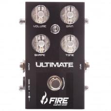 PEDAL FIRE NEW ULTIMATE DISTORTION