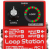 Pedal Boss RC-1 Loop Station