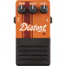 Fender Competition Distortion