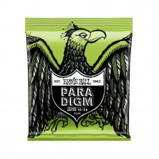 CORDAS PARA GUITARRA ERNIE BALL PARADIGM REGULAR SLINKY 7-STRING 2028