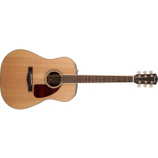 VIOLÃO FENDER DREADNOUGHT CD-320 ASRW ALL SOLID NATURAL