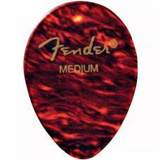 FENDER PALHETA GOTA 358 MEDIUM SHELL