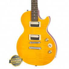 Guitarra Epiphone Les Paul Special Slash AFD Signature Regulada