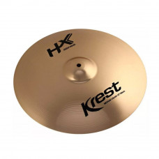 Prato P/ Bateria Krest Hx Series Hx18mc Medium Crash 18 B8