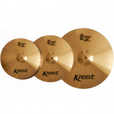 KREST TZ SERIES KIT PRATOS 20RI 16CR 14HH CX20