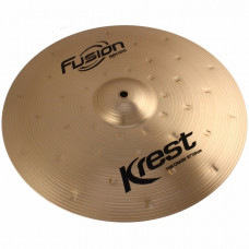 "PRATO KREST THIN CRASH FUSION SERIES 15"" F15TC"