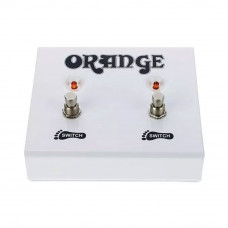 Pedal Orange Footswitch Fs-2