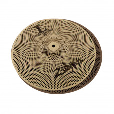 Prato Zildjian Low Volume LV8014HT HI-HATS 14""
