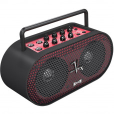 Amplificador Vox Soundbox Mini Preto Multiuso Stereo Portátil 5W