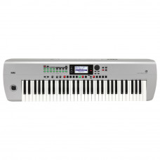 Teclado Korg Workstation I3 MS 61 Teclas