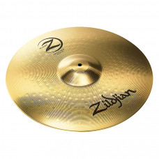"PRATO ZILDJIAN PLANET Z 18"" PLZ18CR CRASH/RIDE"