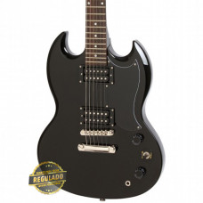 Guitarra Epiphone SG Special com Killpot Black Regulada